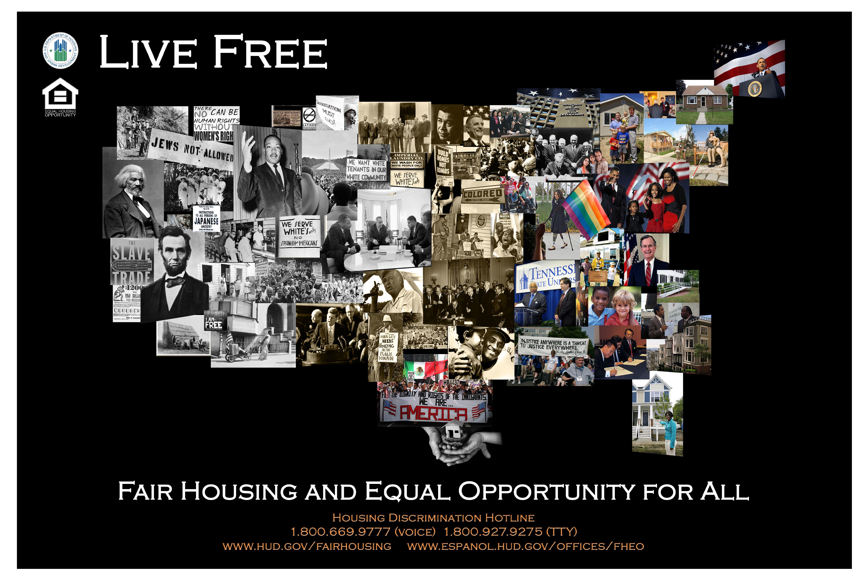fair housing pittston city