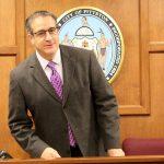 Hon. Michael Lombardo
