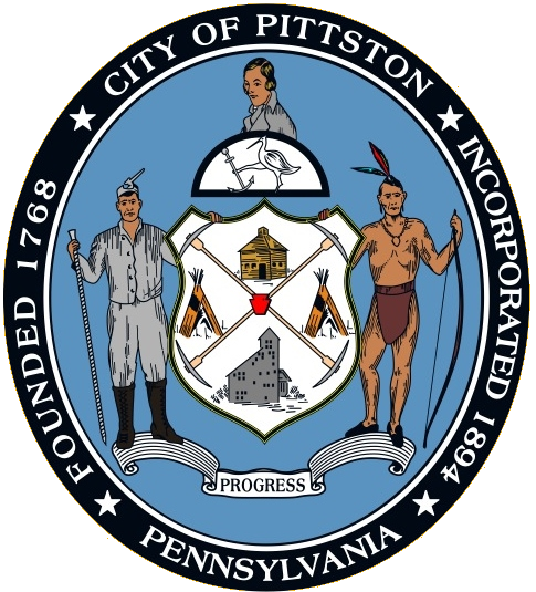 City of Pittston